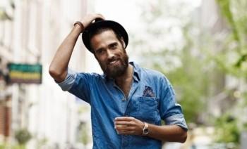 Gli uomini barbuti sono meno attraenti