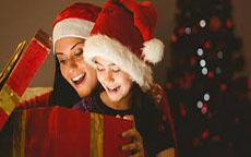 La corsa ai regali natalizi