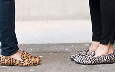 scarpe slipper