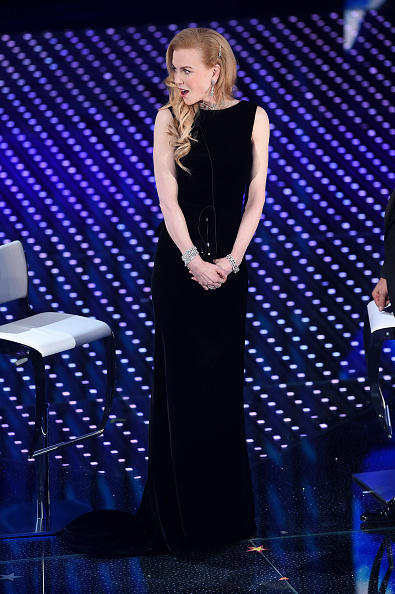 Sanremo 2016 – Day 2