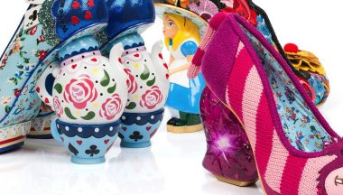 irregular choice disney collection alice in wonderland