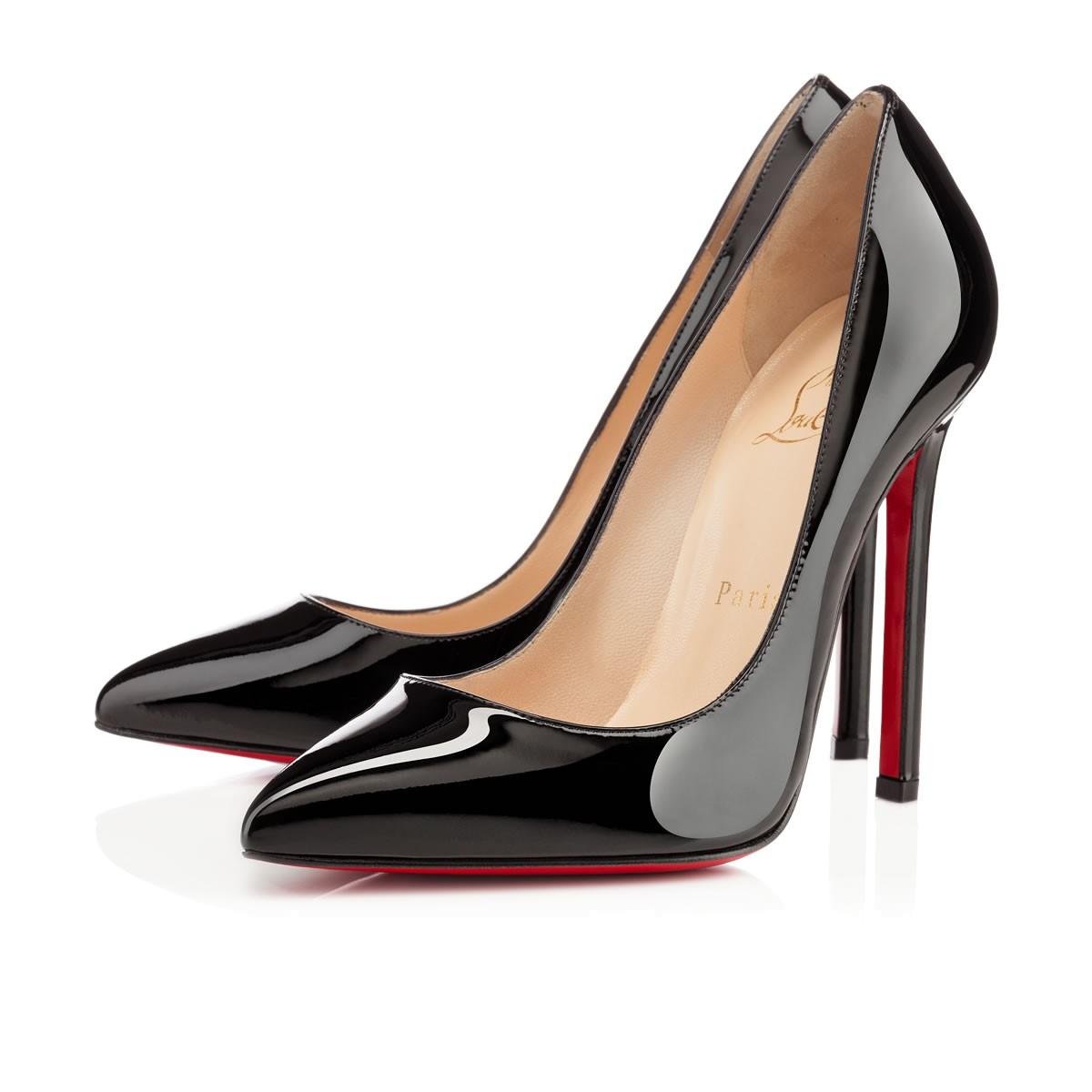 scarpe di christian louboutin