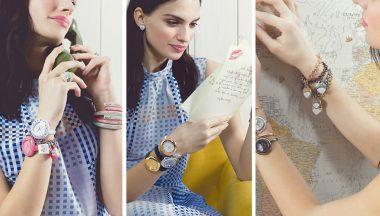 Accessori alla moda, la stagione degli orologi da donna