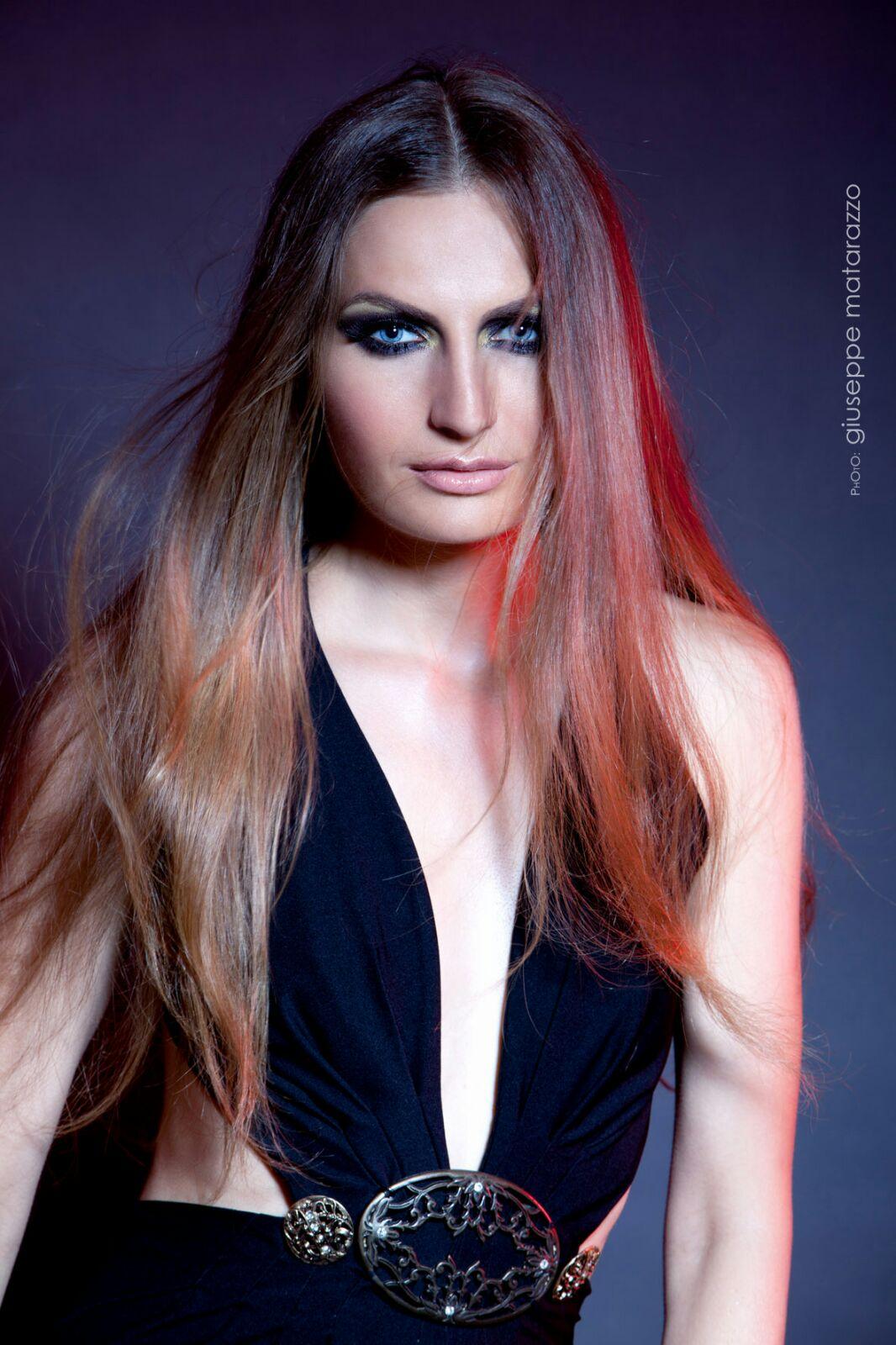 Tamara Puica Casting 3