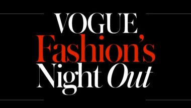 VogueFashion'sNightOut