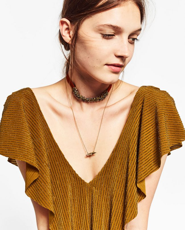 i bijoux di tendenza in questo autunno-inverno