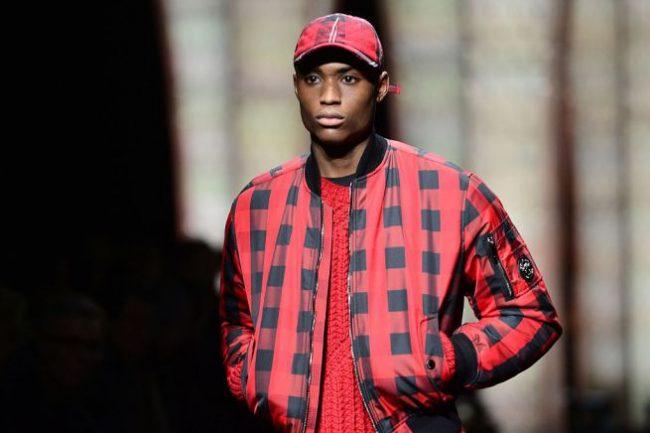 tendenze moda uomo AI 2017 2018