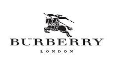 storia di burberry