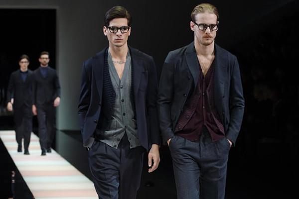 milano moda uomo e pitti 2017