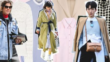come vestirsi a strati