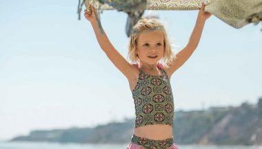 Costumi per bimbi e bimbe: i 10 brand da tenere d'occhio