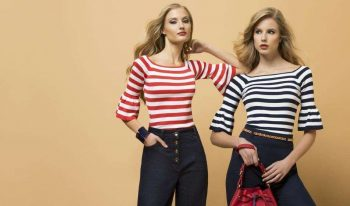 abbigliamento stile marinaro