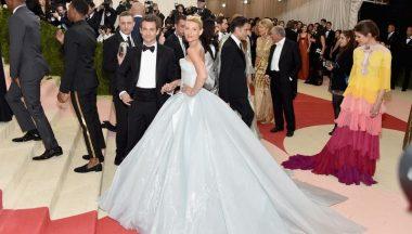 10 abiti da principessa indossati dalle celebrities per sognare un po'!