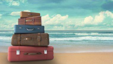 La valigia per le vacanze estive: facciamo il punto