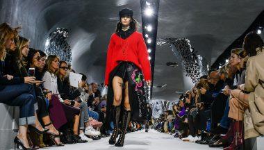 Paris Fashion Week 2017: Dior, Saint Laurent, Chloé e Lanvin!