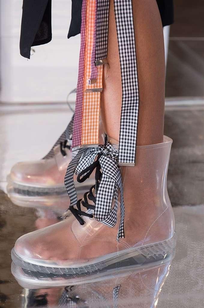 tendenze footwear da evitare