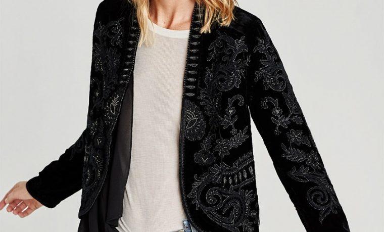 giacche di velluto