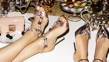 La storia di Jimmy Choo: le scarpe di lusso più amate dalle celebrities