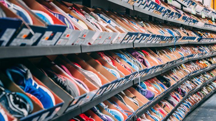 Sneakers Shop